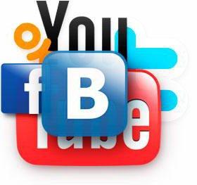 Продвижение и раскрутка в социальных сетях