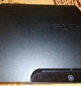 PS 3 +1игра соник бум