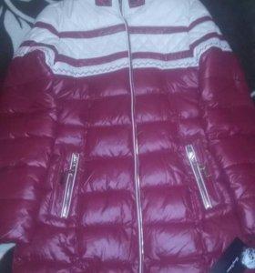 Женские куртка зимние