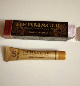 Дермакол -тональный крем