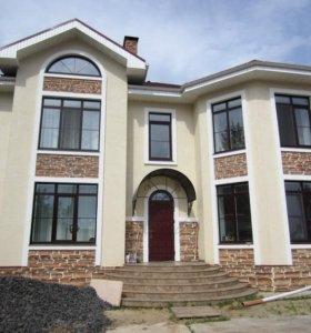 Дом, 284 м²