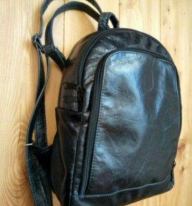 Рюкзаки из натуральной кожи ручной работы
