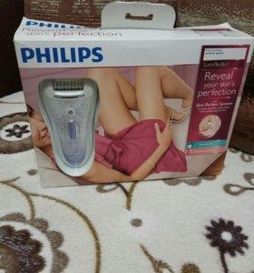 Эпилятор Philips HP 6575