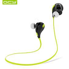 Bluetooth гарнитура QCY QY7 sport.