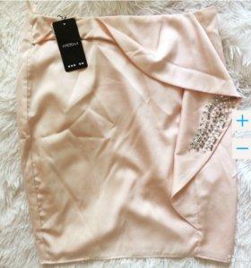 Новая юбка motivi