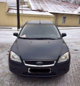 Форд фокус 2.0л 140л.с.