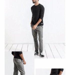 Новые брюки брэнда simwood