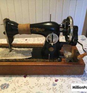 Ручная швейная машина ПМЗ