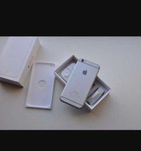 iPhone 6 🍏