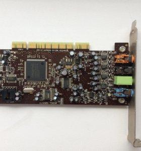 Creative Sound Blaster Audigy (PCI)