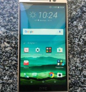 HTC One M 9 u