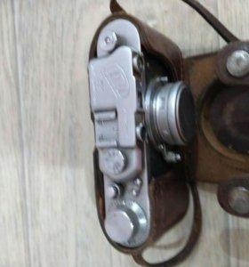 Фотоаппарат фед