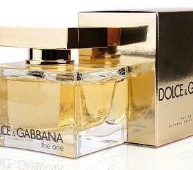 DOLCE & GABBANA the one EDP 75 мл