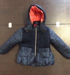 Куртка YO-YO