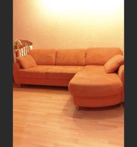 Диван и кресло Сонет 8 марта
