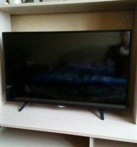 Телевизор Philips 43pf4001/60