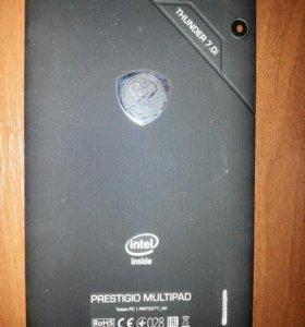 Задняя крышка на prestigio multipad thunder 7.0i