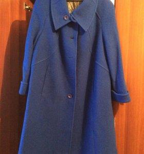 Новое демисезонное пальто