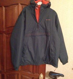 Quechua куртка утеплённая