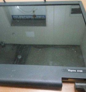 Ноутбук Acer Aspire 5100 на запчасти