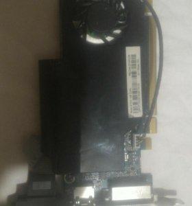 Видеокарта Nvidia GeForce GT320