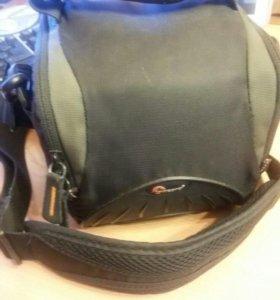 Кофр / сумка для фотоаппарата