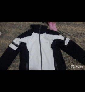 Куртка 5000, дублёнка 2500