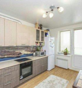 Квартира, 2 комнаты, 79 м²