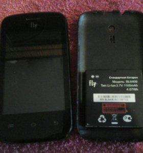 Смартфон Fly IQ239