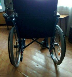 Кресло-коляска KY809