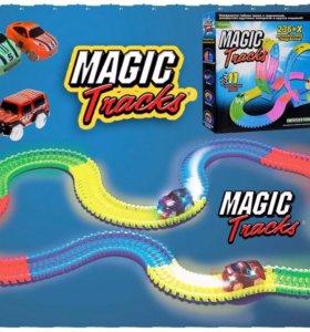 Magic Tracks + Доставка