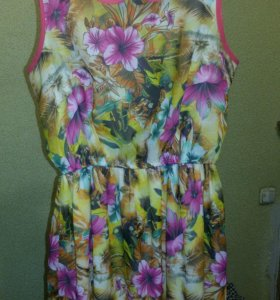 Платье Польша, новое