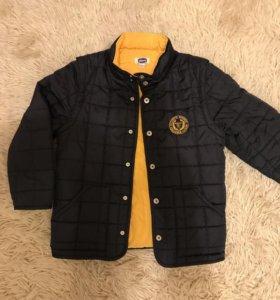 Куртка ( осень)