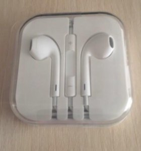 Apple EarPods 3,5 мм Реплика