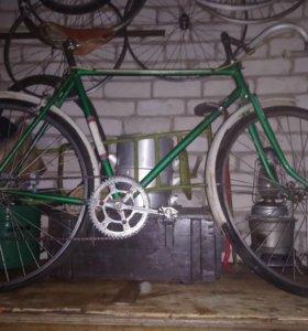 СССР Ретро велосипед