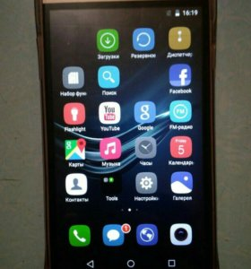 Телефон YUNSONG S9 Plus