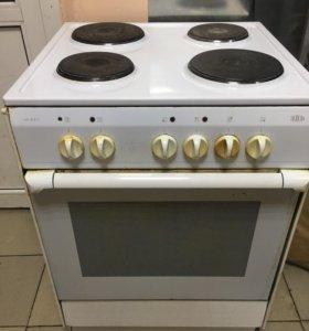 Электрическая плита ЗВИ 427