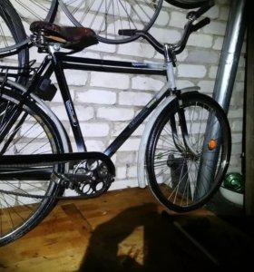 СССР Велосипед Украина.