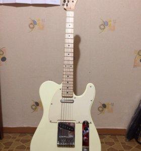 Электрогитара Fender Squier Telecaster