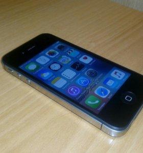 iPhone 4s 8 гигов