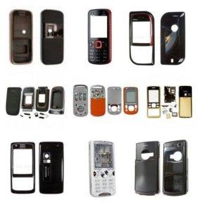 Корпусы для телефона Nokia
