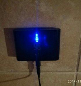 Накопительное зарядное устройство