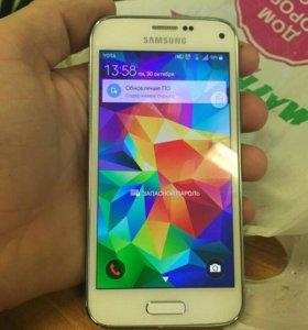 Samsung gelexy s 5mini