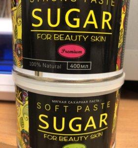 Сахар для шугаринга Италия