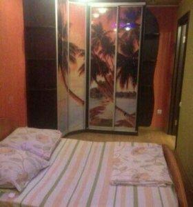 Квартира, 2 комнаты, 45 м²