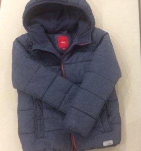 Куртка s. Oliver