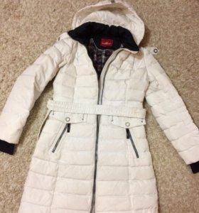 Зимняя куртка «Snowimage»
