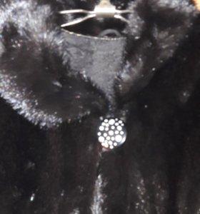 шуба норка 56 размер
