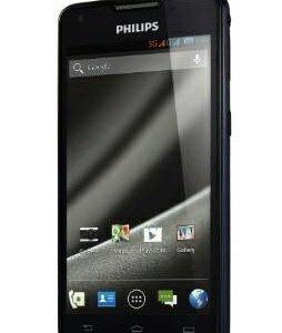 Телефон Philips w6610