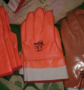 Спец. перчатки